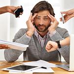 Lo stress, causa di diarea