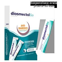 DIOSMECTALGO®