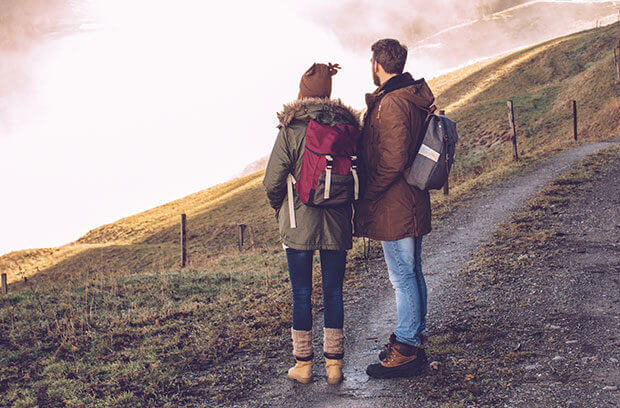 Limitare il rischio di stipsi durante i viaggi