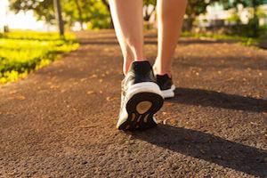 Stipsi: praticare un'attività fisica
