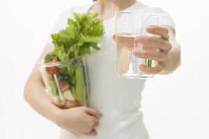 Stipsi: modificare la dieta