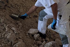 L'argilla è stata utilizzata dall'uomo per i suoi naturali benefici per la salute fin dall'antichità